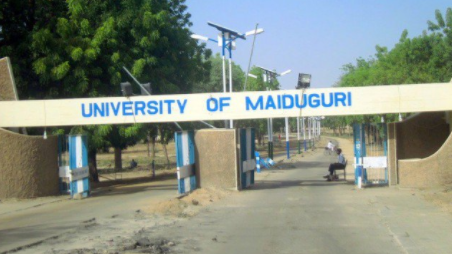 Boko Haram attacks University of Maiduguri  again