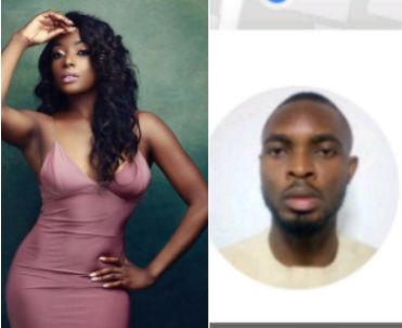 Taxify saga! Actress, Dorcas Shola Fapson releases a statement revealing that the Taxify driver has been arrested