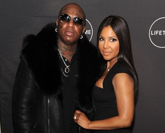 Toni Braxton finally confirms engagement to Birdman in