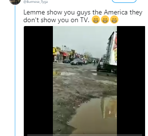 """""""The America they don"""