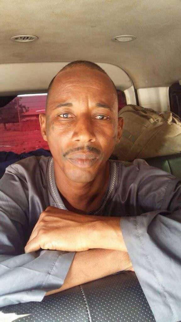 Police arrest alleged mastermind of Benue massacre (photo)