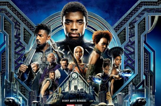 LGBT community criticizes ?Black Panther? after a gay scene was allegedly cut out from the movie