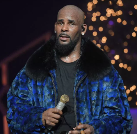 R Kelly evicted from two of his Atlanta homes over unpaid rent
