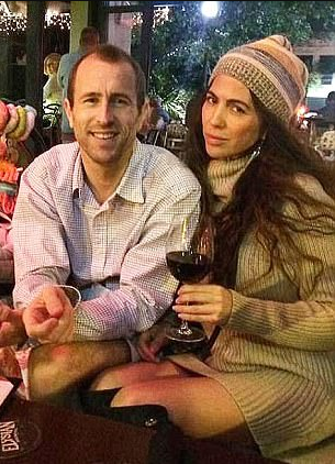 British sailor is charged with murdering his new wife on sailing honeymoon in the Caribbean and then claiming it was a yacht accident