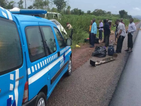 10 people dead, 10 others seriously injured in Jigawa auto crash