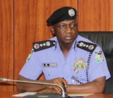 Police IG sets up task force to enforce ban on Illegal firearms possession
