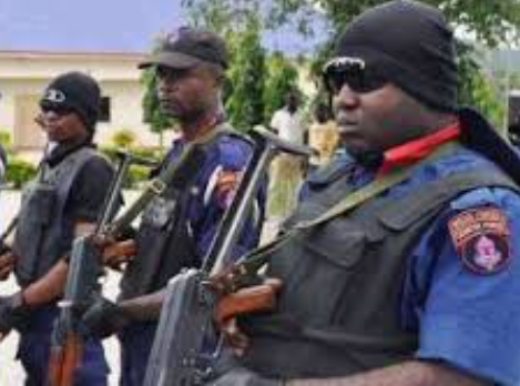 NSCDC arrests Boko Haram suspect in Edo State