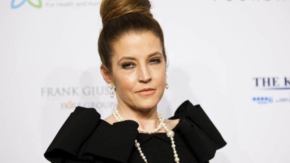Lisa Marie Presley sues ex-manager after her $100m inheritance reduced to $14,000