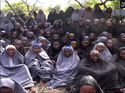 #ChibokGirls, #DapchiGirls and the conspiracy theory of kidnappings one year before presidential elections