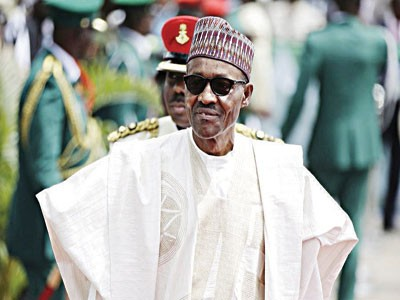 President Buhari to address the nation on whether he will run for a second term