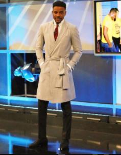 Checkout what Ebuka Obi-Uchendu wore for Big Brother Naija live show