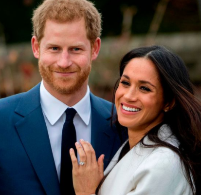 Prince Harry invites two of his exgirlfriends to his wedding and hopes Meghan won