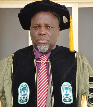 JAMB registrar Ishaq Oloyede says six agencies are working to recover the organisation