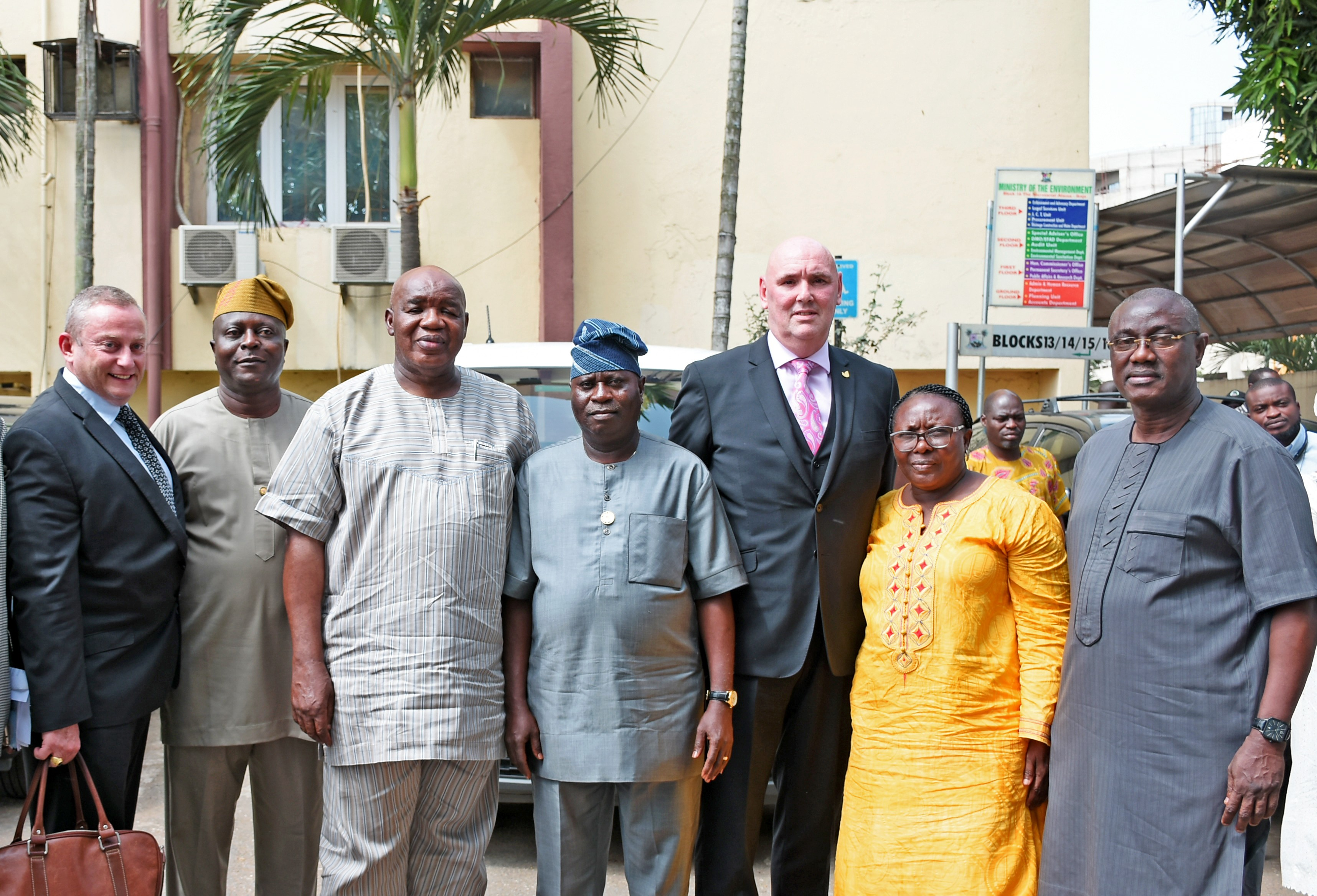 PSP Operators, community leaders embrace Cleaner Lagos Initiative  *As normalcy gradually returns to Lagos streets