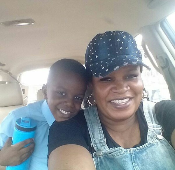 """God bless her with another baby"" - 5-year-old Nigerian boy"