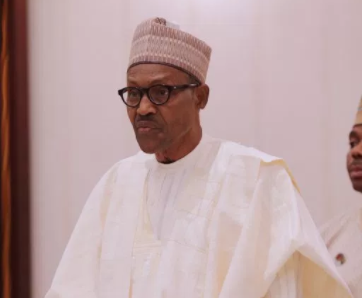 FG issues statement on how Nigerians should address President Buhari henceforth
