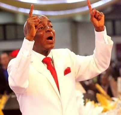 Meet the 5 wealthiest pastors in the world, one of them is a popular Nigerian pastor