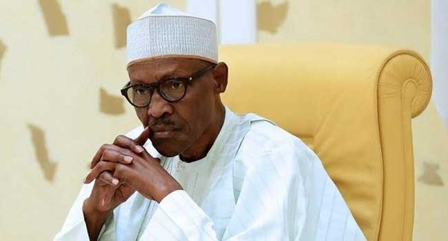 President Buhari refuses to sign Peace Corps Bill