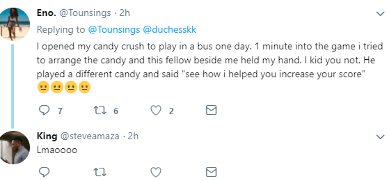 Nigerians share their experiences in Lagos Danfo buses and they are hilarious