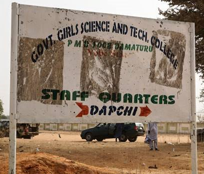 FG sets up committee to probe abduction of #Dapchi school girls