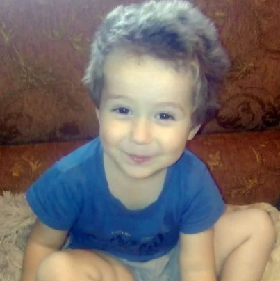 Boy, 4, freezes to death after sleepwalking out of his house in the middle of the night