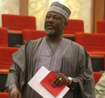 FG arraigns Dino Melaye for false information about his failed assassination attempt