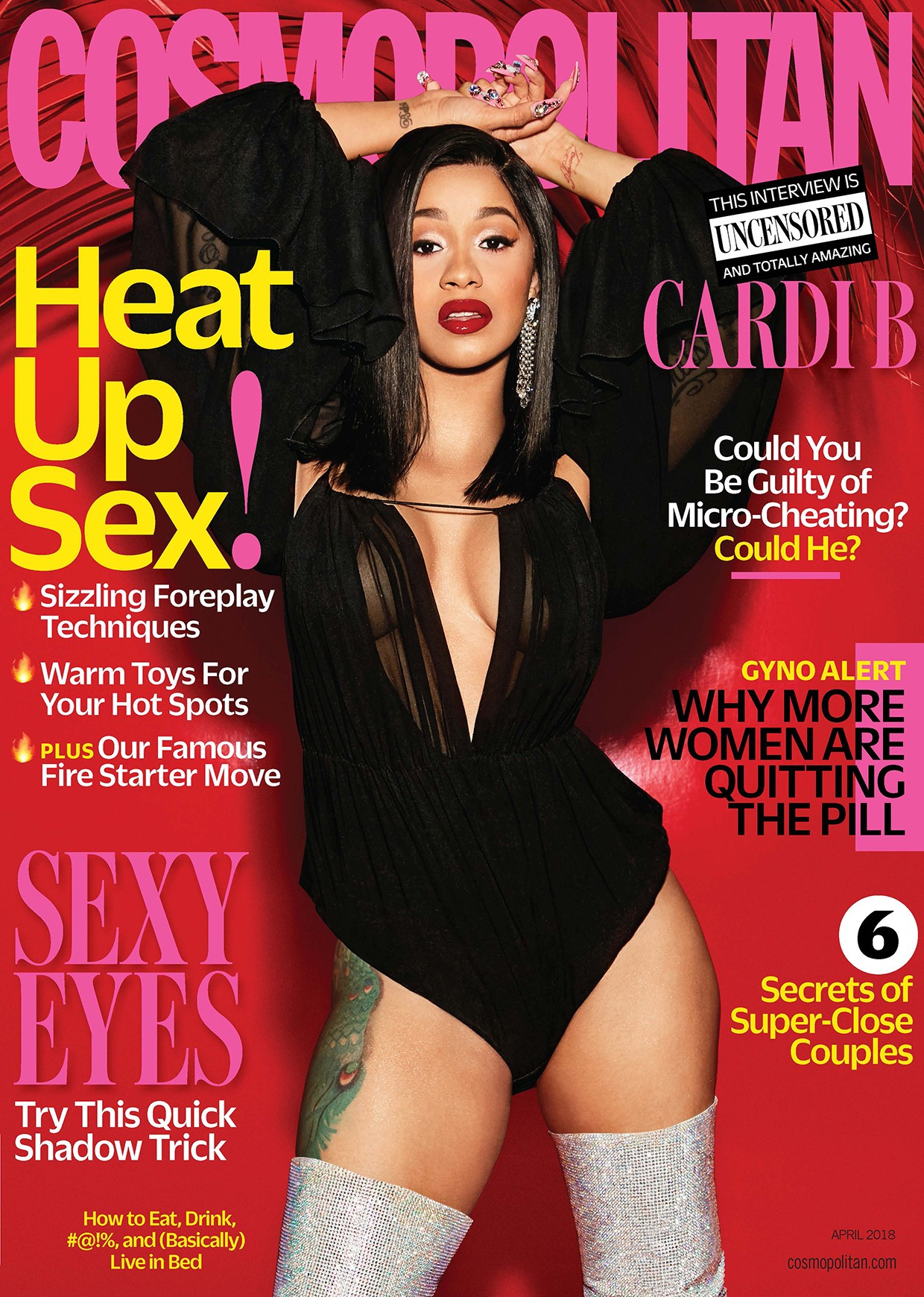 Cardi B explains why she didn