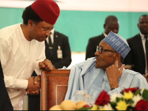 The President should rescind his decision and?sign the Peace Corps Bill - Senator Shehu Sani