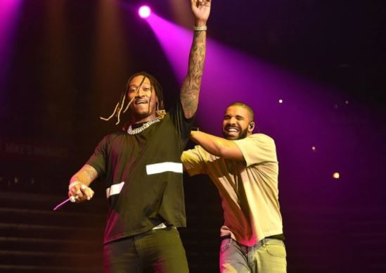 Drake and Future dismissed from $25millon rape lawsuit