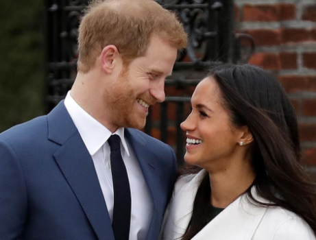 2,640 people confirmed to attend Prince Harry and Meghan Markle?s royal wedding in May