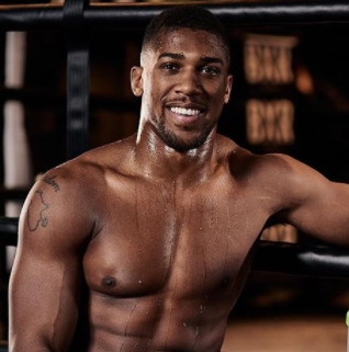 Feminists attack boxing champ, Anthony Joshua after he revealed he is stricter on his niece than his son because he believes that someday she will go out to become someone