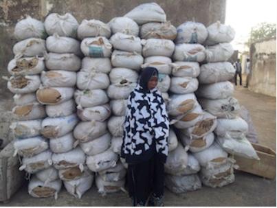 NDLEA seize 404.9kg Marijuana In Abuja