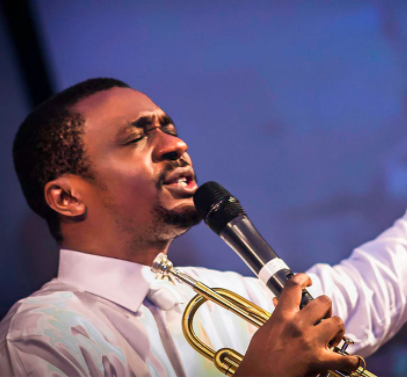 Ladies, Nathaniel Bassey has a message for you all and it