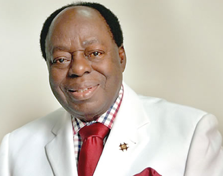 Bad leadership has turned Nigerians into beggars - Legal Icon, Afe Babalola