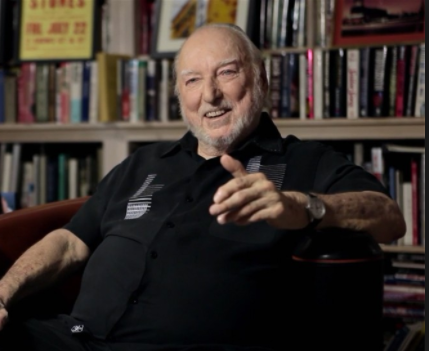 Founder of Tower Records, Russ Solomon dies while drinking whiskey and watching the 2018 Oscars