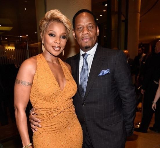 Mary J Blige finally settles her bitter divorce case with husband of 12 years Kendu Isaacs?