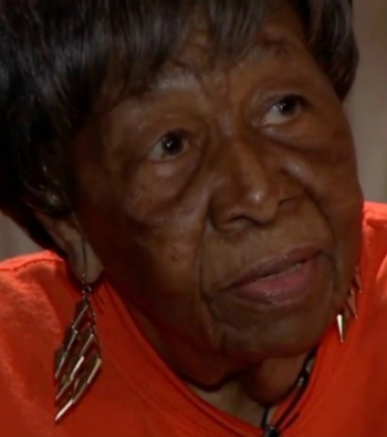 Wow! Meet the actress who began pursuing her career at 88 before finally landing Black Panther role at 91