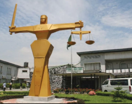 20-year-old labourer arraigned for stabbing?neighbour in Abuja