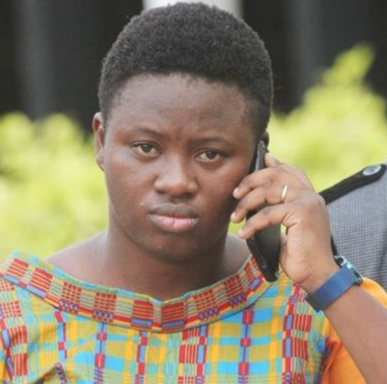 Photo: Nigerian woman arraigned in court for allegedly defrauding Pastor of N23.3m