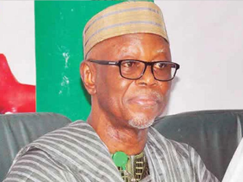 Lagos APC rejects extension of Odigie-Oyegun?s tenure as National chairman of the party