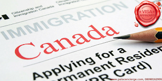 Why getting a Canadian permanent residence visa is easier than getting a student Visa