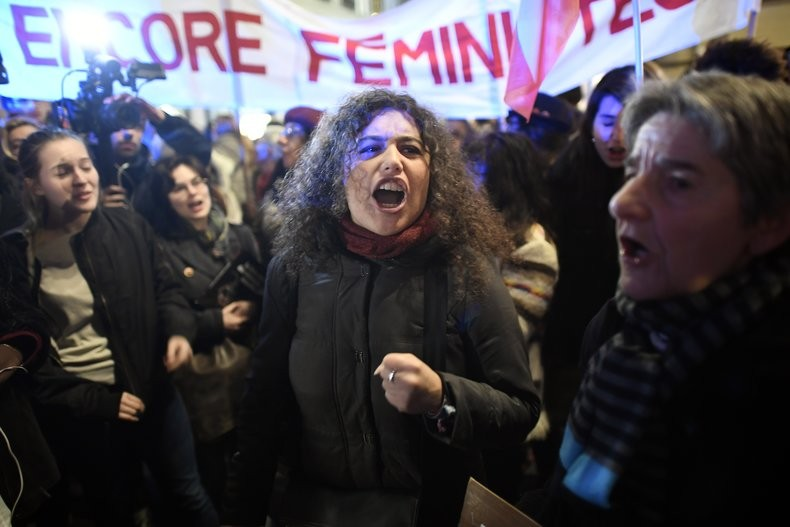 France to set legal age of consent at 15 after two men who had sex with 11yr old girls were acquitted of rape