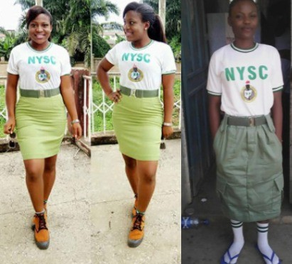 Senate rejects bill proposing skirts for NYSC female members
