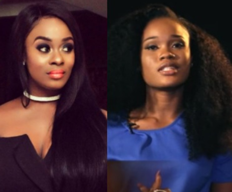 Former Big Brother housemate Uriel says Ceec is a?