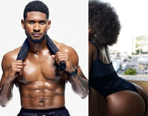 Meet the big booty Love and Hip-Hop star Usher reportedly dumped his wife for (Photos)
