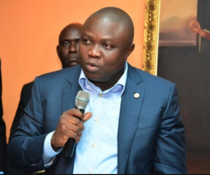 Ambode appoints Adesumbo Abolarin as?the new Auditor-General for Lagos State Local Government
