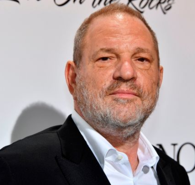 "Harvey Weinstein ""is finally about to be arrested"" over serial sex assault accusations"