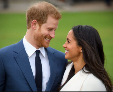 Meghan Markle has been baptized into the Church of England ahead of the royal wedding in May