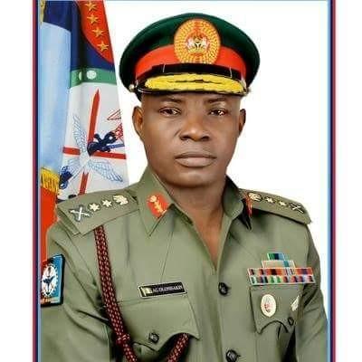 Nigerian military responds to Ekweremadu