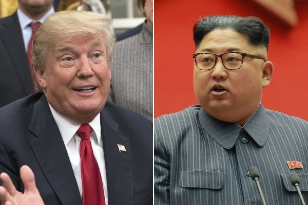 Kim Jong Un promises to stop all nuclear tests, requests to meet Trump, Trump agrees- South Korean official says